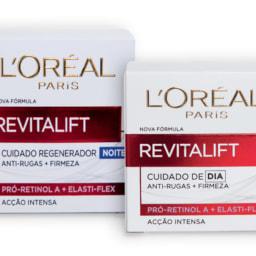 L'ORÉAL® Creme Anti-rugas Revitalift