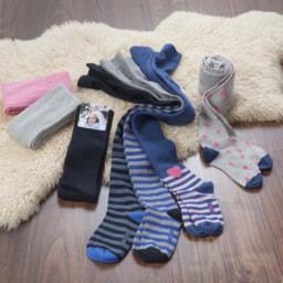 Meias-calças para Criança