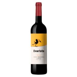 Evaristo® Vinho Tinto Lisboa