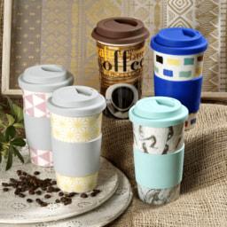 HOME CREATION® Copo para Café