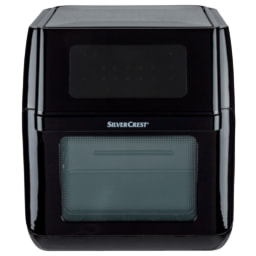 Silvercrest Kitchen Tools® Fritadeira de Ar Quente 1800 W