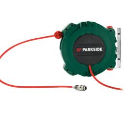 Parkside® Mangueira/Manutenção Ar Comprimido