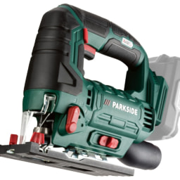 Parkside® Serra de Recortes 20 V sem Bateria