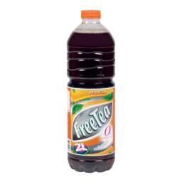 Freetea® Ice Tea Pêssego 0% Açúcar