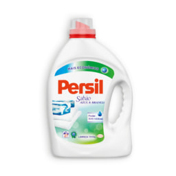 PERSIL® Detergente Gel Sabão Azul & Branco