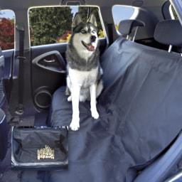 CAR XTRAS® Capa de Proteção para Automóvel