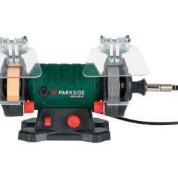 Parkside® Esmeriladora com Eixo Flexível 120 W