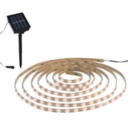 LIVARNO LUX® Fita de Luz LED Solar