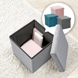 HOME CREATION® Caixa de Assento