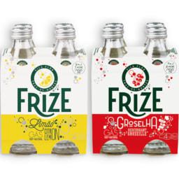 FRIZE® Água com Gás Limão / Groselha