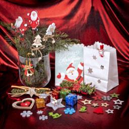 LIVING ART® Decoração de Natal