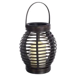 Lanterna Decorativa LED