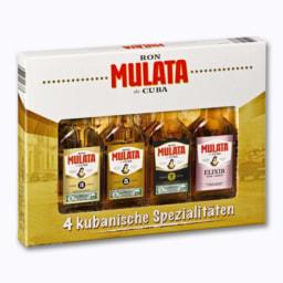 Miniaturas Rum Mulata