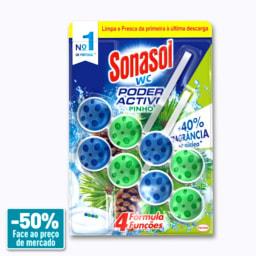 Sonasol WC Power Activo Duo
