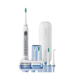 Nevadent® Escova de Dentes Elétrica
