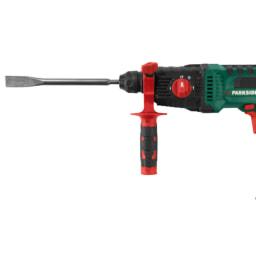 PARKSIDE® Martelo Perfurador e Burilador 800 W