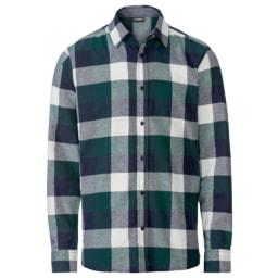 Livergy® Camisa de Flanela para Homem
