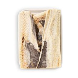 RIBERALVES® Bacalhau Salgado Seco em Postas