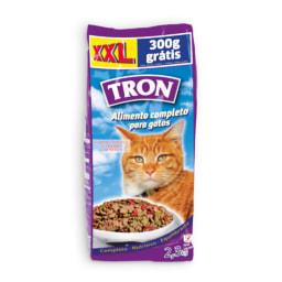 TRON® Alimento para Gatos XXL