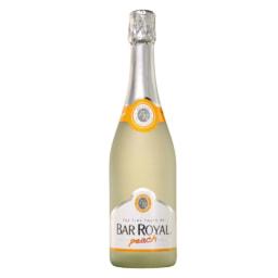 Bar Royal® Cocktail Aromatizado de Melão/ Pêssego