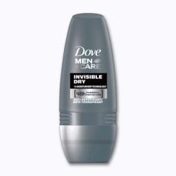 Dove Men Roll-on Invisible Dry