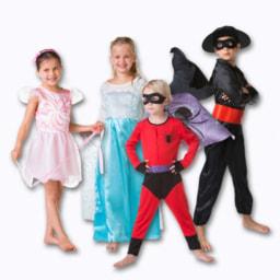 Fato de Carnaval para Criança