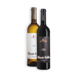 MONTE VELHO® Vinho Tinto/ Branco Regional Alentejano