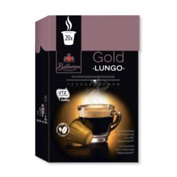 Bellarom® Café em Cápsulas Gold Lungo