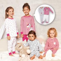 POCOPIANO GREEN® Pijama para Menina