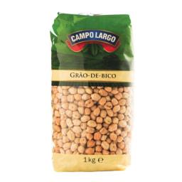 Campo Largo® Feijão / Grão-de-Bico