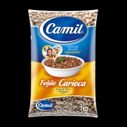 Feijão Carioca