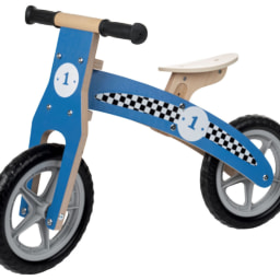 Playtive junior® Bicicleta em Madeira