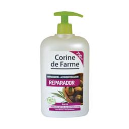 Corine de Farme® Champô/ Amaciador/ Creme de Duche