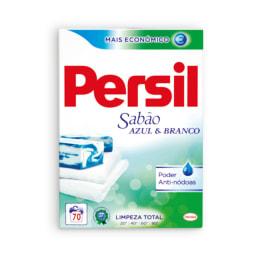 PERSIL® Detergente em Pó para Roupa Sabão Azul & Branco