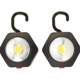 POWERFIX® Luzes LED Magnéticas