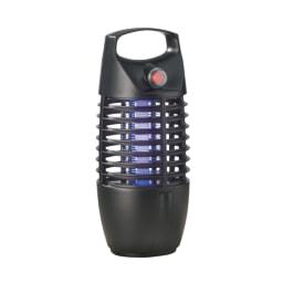 Lâmpada UV Eliminadora de Insetos