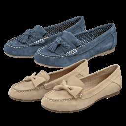 WALKX WOMEN® Mocassins para Senhora