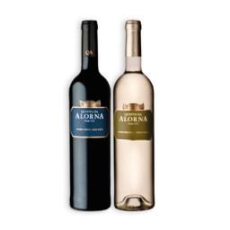 QUINTA DA ALORNA® Vinho Tinto / Branco Regional Tejo