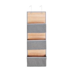 LIVARNO LIVING® Organizador para Pendurar em Bambu
