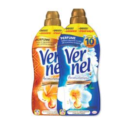 Vernel® Amaciador de Roupa Aromaterapia 76 Doses