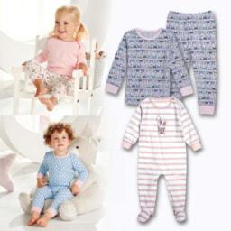 Pijama Bio para Menina