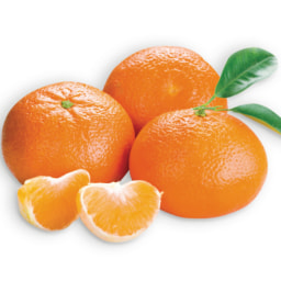 Clementinas Citrinos do Algarve IGP
