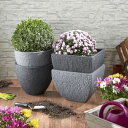 GARDEN FEELINGS® Vaso para Plantas