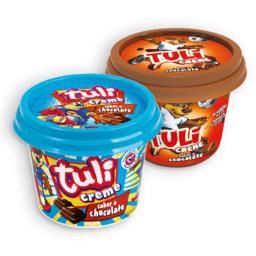 TULICREME® Creme de Barrar de Chocolate