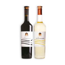 MILLENNIUM® Vinho Tinto / Branco Alentejano DOC