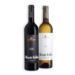 MONTE VELHO® Vinho Tinto / Branco Regional Alentejano