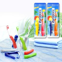 Escova de Dentes de Viagem