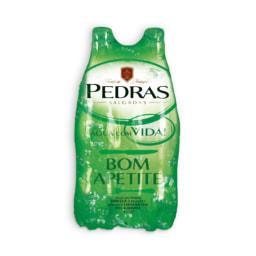 PEDRAS SALGADAS® Água Gaseificada