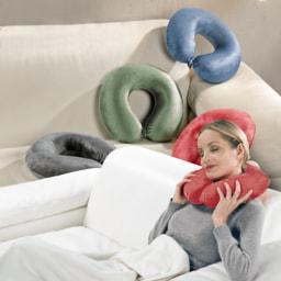 HOME CREATION® Almofada Relaxante para Nuca