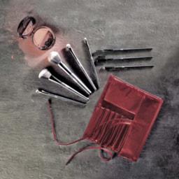 Kit de Pincéis para Maquilhagem